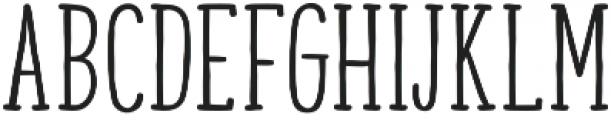 DEVIOUS otf (400) Font LOWERCASE