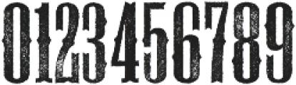 Deadwood Dust ttf (400) Font OTHER CHARS