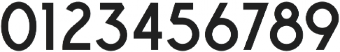 Decor Sans otf (400) Font OTHER CHARS