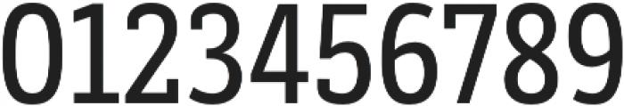 Decour Cnd Semibold otf (600) Font OTHER CHARS
