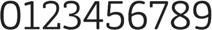 Decour Soft otf (400) Font OTHER CHARS