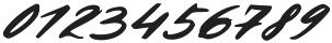 DejaVu Clean otf (400) Font OTHER CHARS