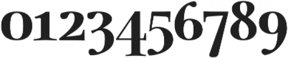 Deleplace Bold otf (700) Font OTHER CHARS