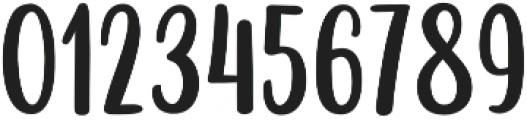 Delicy Sans otf (400) Font OTHER CHARS