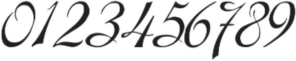 Denise ttf (400) Font OTHER CHARS