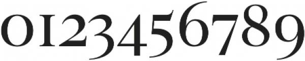 Denish otf (400) Font OTHER CHARS