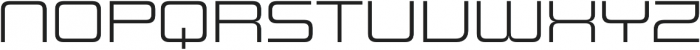 Design System C 300R otf (300) Font UPPERCASE