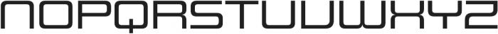 Design System C 500R otf (500) Font UPPERCASE
