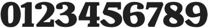 Deskmark Pro Slab otf (700) Font OTHER CHARS