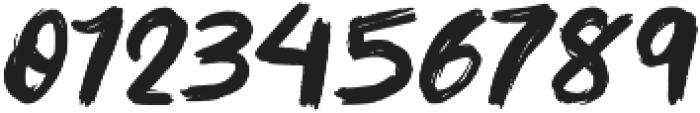 Destroyer otf (400) Font OTHER CHARS
