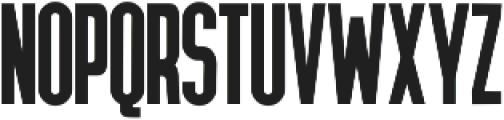 Devant Medium ttf (500) Font UPPERCASE