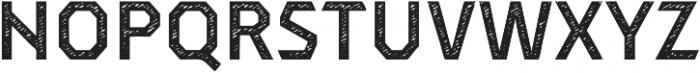 Dever Sans Jean Medium otf (500) Font LOWERCASE