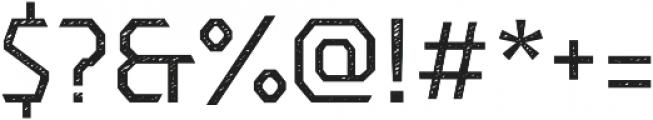 Dever Sans Jean Regular otf (400) Font OTHER CHARS