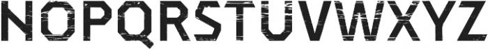 Dever Sans Wood Medium otf (500) Font LOWERCASE