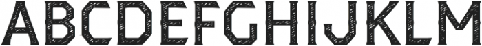 Dever Serif Jean Medium otf (500) Font UPPERCASE