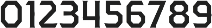 Dever Serif Medium otf (500) Font OTHER CHARS