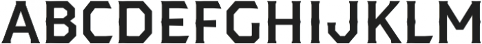 Dever Serif Medium otf (500) Font LOWERCASE