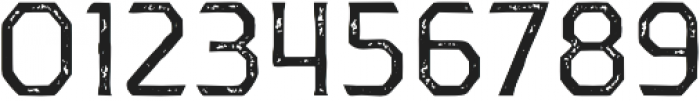 Dever Serif Print Regular otf (400) Font OTHER CHARS