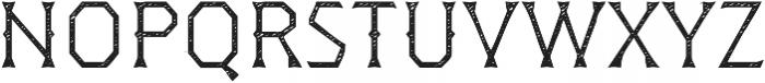 Dever Wedge Jean Light otf (300) Font LOWERCASE