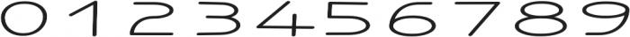 Devine regular otf (400) Font OTHER CHARS