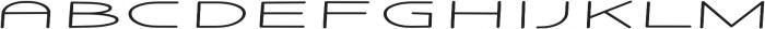 Devine regular otf (400) Font UPPERCASE