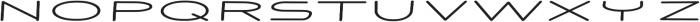 Devine regular otf (400) Font LOWERCASE