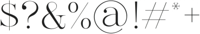 dear ivy, Regular otf (400) Font OTHER CHARS
