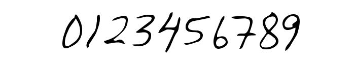 Derby Regular Font OTHER CHARS