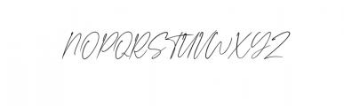 Dellmonte - Elegant Font Duo Font UPPERCASE