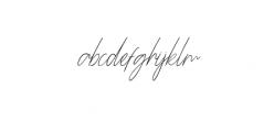 Dellmonte - Elegant Font Duo Font LOWERCASE