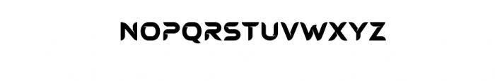 Designers Font Display.ttf Font LOWERCASE