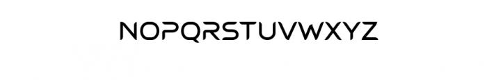 Designers Font Regular.ttf Font UPPERCASE