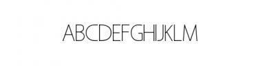 Details-Multi-purpose font Font UPPERCASE