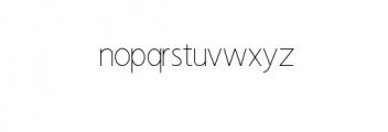 Details-Multi-purpose font Font LOWERCASE