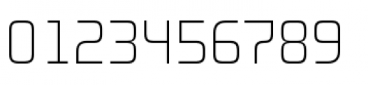 Design System A 100R Font OTHER CHARS