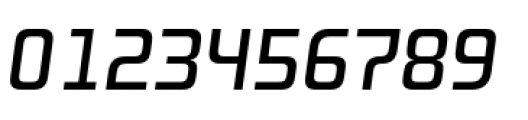 Design System A 500I Font OTHER CHARS