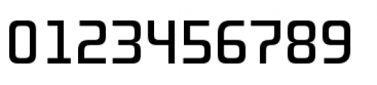 Design System A 500R Font OTHER CHARS