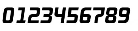 Design System A 700I Font OTHER CHARS