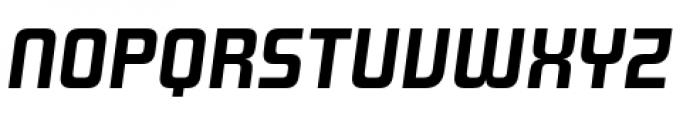 Design System A 700I Font UPPERCASE