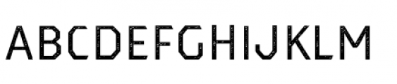 Dever Sans Jean Regular Font LOWERCASE