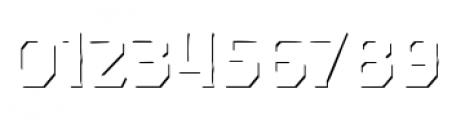 Dever Serif Accent Medium Font OTHER CHARS