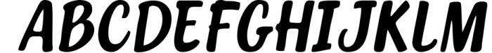 Dephion 1 Font UPPERCASE