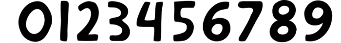 Dephion 2 Font OTHER CHARS