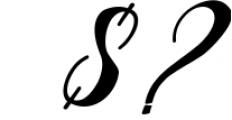 Desmont Font OTHER CHARS