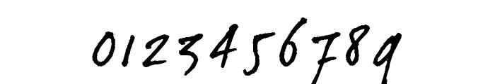 DearJoe2 Font OTHER CHARS