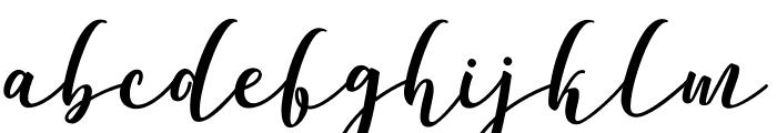 Declara Font LOWERCASE