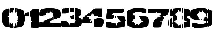 Decrepit [BRK] Font OTHER CHARS