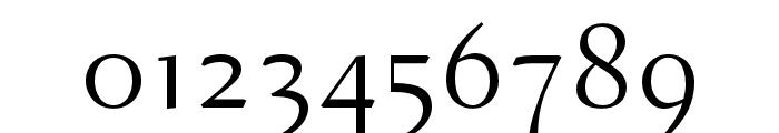Dehuti Alt Book Font OTHER CHARS