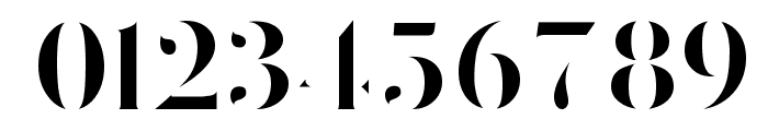 Delicate rounded Regular Font OTHER CHARS
