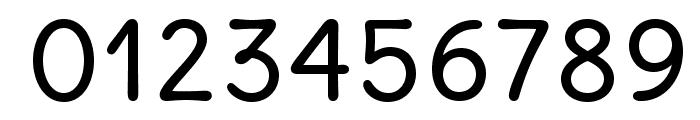 DeliusUnicase-Regular Font OTHER CHARS